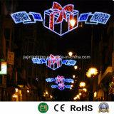 第2セリウムおよびRoHSのモチーフの通りの装飾ライト