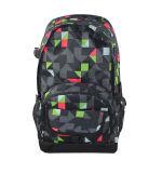 zaino Yf-Pb0105 dello Zaino del sacchetto dello zaino del sacchetto del computer portatile del sacchetto di banco 2017fashion