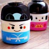 BPA는 인형 도시락 Bento 귀여운 상자 20008를 해방한다