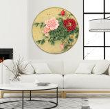 Wand-Kunst-Ölgemälde-Abbildung druckte auf Segeltuch