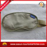 安いサテンの使い捨て可能な目の陰の目マスク