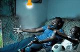 Перезаряжаемые получка режима SMS по мере того как вы идете солнечный домашний освещая набор для домашней пользы