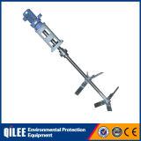 Mezclador de mezcla automático lleno del equipo SUS304/316 productos químicos