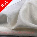 25%75%de rayonne viscose de nylon para roupas de lazer do tecido saia da Camisa