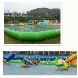 팽창식 수영장 장난감, 수영풀, 물 공원, 물 수영장