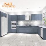 N及びL現代光沢度の高いラッカーホーム家具の食器棚
