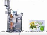 Запечатывание 4-Стороны & Double-Line машина упаковки зерна