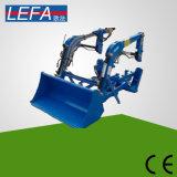 Piezas del cargador de las partes frontales de la maquinaria de construcción mini