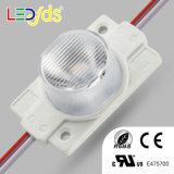 1.5W DC12V Waterproof o módulo do diodo emissor de luz de 2835 SMD para anunciar