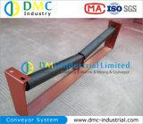 Воздействие транспортировочных валиков используйте для стальных кронштейн устанавливает