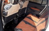高品質の新しい来る電気セダン車