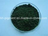 Растворяющий зеленый цвет 3 для пластмассы