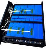 Paquete ligero de la batería de litio de la eficacia alta 50ah 48V