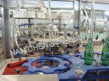 Wodka-Abfüllanlage der Glasflaschen-6000bph