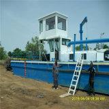 低価格10inchのカッターの吸引の砂鉱山の浚渫船(CSD)