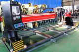 Пламя Gantry вырезывания листа CNC алюминиевые/автомат для резки плазмы