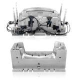 Fábrica plástica auto del moldeo por inyección de los recambios