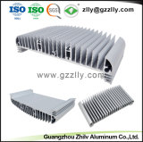 De Uitdrijving van het aluminium voor LEIDENE Radiator