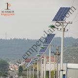 60W de zonne LEIDENE Verlichting van de Straat voor OpenluchtVerlichting (dzs-003)