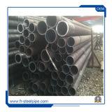 Tubo d'acciaio senza giunte fatto in Cina