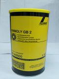 Kluber Unimoly GO2 noir de la graisse d'huile