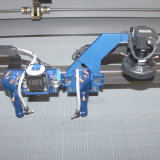 Plaçant la machine de découpage pour le constructeur d'impressions (JM-1810T-CCD)