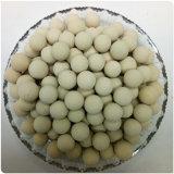 Sfera stridente dell'allumina di 68% per ceramica nel laminatoio di sfera