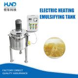 Acero inoxidable calefacción a vapor eléctrico / Depósito Mixng