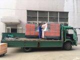 Полуавтоматическая 6000 мл пищевых продуктов масло пластиковые бутылки для выдувания машины