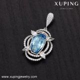 32902 Xuping Großhandelsform-Kristalle Swarovski von den fantastischen Anhänger-Entwürfen für Mädchen