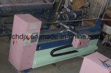 Textiel Machine om Strook van Leer Te snijden