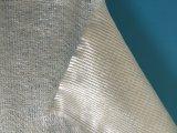 Weft однонаправленной ткань связанная стеклотканью с циновкой для Pultrusion