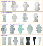 2016 Venda quente novo estilo de 280mm guardanapo sanitários feminino no mercado da África