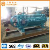 Hecho en bomba horizontal especial del drenaje de la fábrica del agua de inundación de China