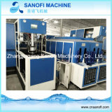 330ml - 2000ml Semi-Automatic Toilets Bottle Stretch Blow Moulding Making Machine