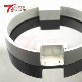 CNCのプラスチック機械化のカスタムプラスチックCNCプロトタイプ