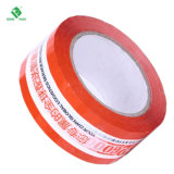 BOPP adhésif acrylique claire large bande d'emballage