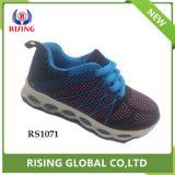 Heet verkoop de Nieuwe Schoenen van de Sporten van het Kind van het Ontwerp met Goede Prijs