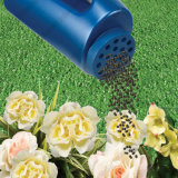 2L удобный для разбрасывателя удобрений семена соли и лед расплава