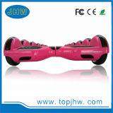 Баланса собственной личности 2 колес пурпур Hoverboard самоката франтовского электрический