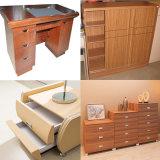 Grabador de madera del laser para los productos de los muebles (JM-1210H)