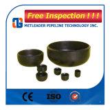 Sch 40 protezioni dell'accessorio per tubi dello sfiato del acciaio al carbonio