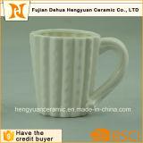 Tazza di ceramica del cactus, tazza personalizzata Drinkware dell'acqua del cactus di colori delle piante