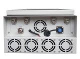 Het Systeem van de Stoorzender van Cellphone van de Gevangenis van de hoge Macht met de Goede Stoorzender van het KoelSysteem