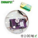 Sensore di movimento grandangolare senza fili del soffitto PIR di automazione domestica (PST-IR401)