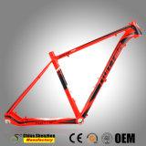Llegada de la nueva bicicleta de montaña de aluminio de 29er-A1 Marco MTB