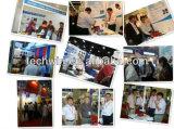 Fibre tenue dans la main durable Optique du matériel Tw2100e Reflectometre de la fibre optique OTDR de Techwin