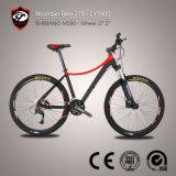 Bicicletta Speciale-A forma di della montagna del blocco per grafici del tubo della lega di alluminio di Shimano M390