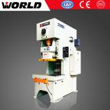 Machine de poinçon mécanique de presse de pouvoir de bâti de C (JH21)