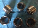 La masse des tubes en alliage de carbure de tungstène YG8 haute densité Wnife Wnicu tubes en alliage de tungstène